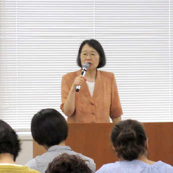 エンゼルメイク・アカデミア2017 東京・大阪教室 第5回講習会が開催されました