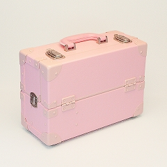 cosmetics-case-pink