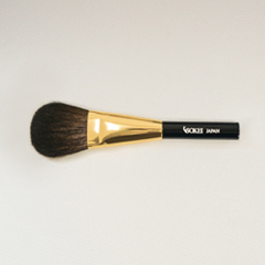 face-brush
